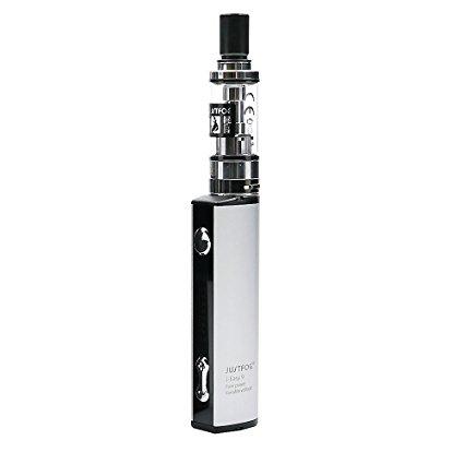 justfog q16 silver oksvapo sigarette elettroniche kit iniziale