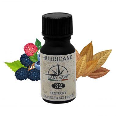 aroma hurricane easy vape aromi sigarette elettroniche oksvapo
