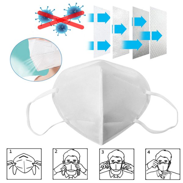 mascherine come proteggersi da virus e batteri covid19 oksvapo
