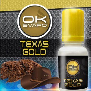 exas Gold liquido sigarette elettroniche oksvapo online